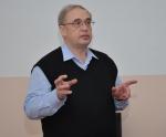 Отчет о семинаре 14 ноября 2013 [фотографии]